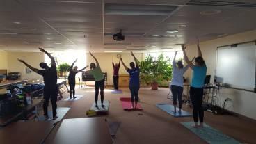 southside yoga